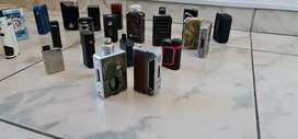 Variety of Vapes For SALE
