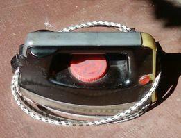 Утюг электрический 1кВт с терморегулятором