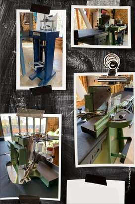 Framing machines for sale