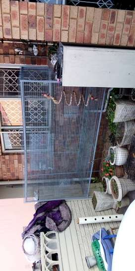 Large Aviary for Sale -Brand New