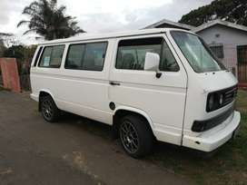Vw microbus bargain. For this wknd only