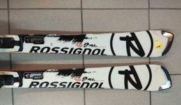 Narty Rossignol Worl Cup 9 SL dł.165cm