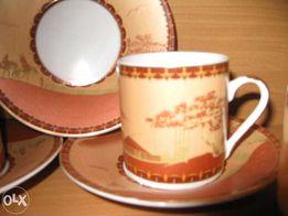 набор чашек кофейных