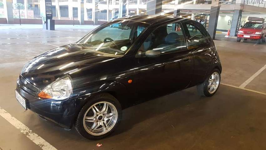 2006 Ford Ka 1.3i ac ps 0