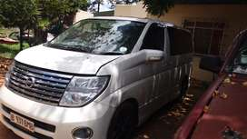 Nissan 8seater bus for sale