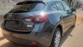 Mazda 3 hatchback available in excellent condition.