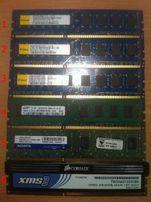 Память DDR3 Elixir 2GB