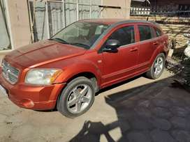 Dodge caliber 1.8 stripping for spares