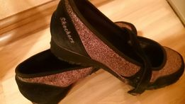Балетки туфли Skechers
