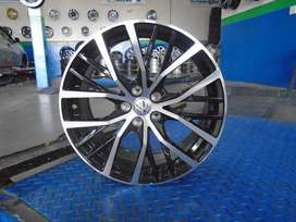 17 inch polo mags
