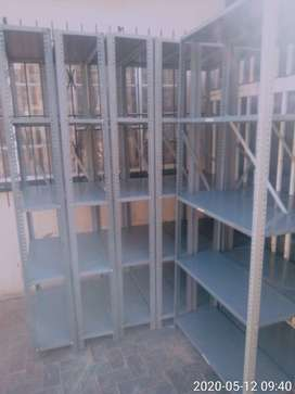 Steel shelves, Good for shop,ga,rages,storages and workshops
