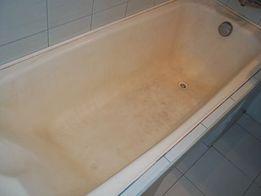 Реставрация ванн Запорожье и обл, от 500грн Звоните!