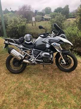 Bmw 1200 gs lc