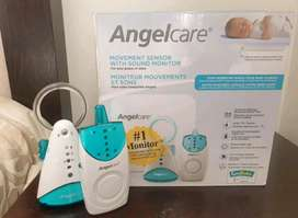Angelcare - Movement Sensor with sound Monitor