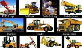 MACHINERY TRAINING COURSES IN NORTH WEST,RUSTENBURG AT SA MINING.