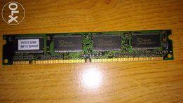 Pamięć SDRAM 32MB 133Mhz - okazja !