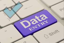 Provide Data Entry for Microsoft Excel Tables/Sheets
