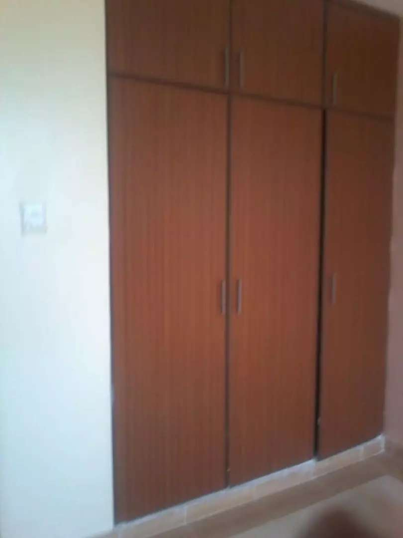 new one bedroom to let ngara west 0