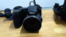 Nikon Coolpix L820 for sale. Negotiable! Immaculate Condition! R2000,