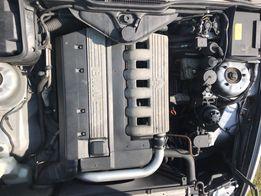 Silnik Bmw e34 e36 m51d25 85kw 115km