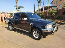 2005 FORD RANGER V6 XLE AUTO - EXCELLENT CONDITION