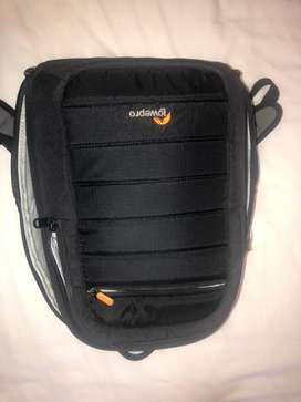 Used small camera back pack