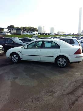 2004 Ford Modeo 2.0l for sale