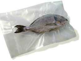 Вакуумные пакеты для пищевых продуктов (рифленые/гладкие)