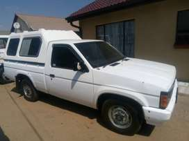 1800 nissan 1 tonnor in very good condition