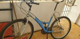 Bicycles for sale size 26