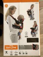 Кенгуру рюкзак переноска для малыша