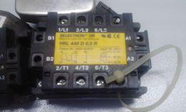 Продам твердотельное реле Selectron HRL440 D0.5