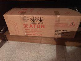 Котёл электрический Aton Electro KE 4, новый