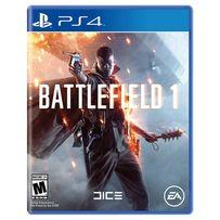 Gra Battlefield 1 PS4 / PLAYSTATION 4