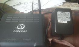Router ADSL Asmax AR 904g