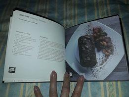 Новая книга рецептов Carte Noir