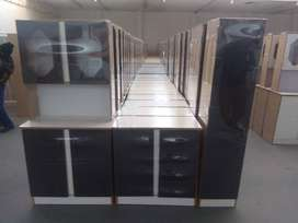 3 piece kitchen sets, wardrobes, couches and more