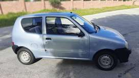 My selling My small car