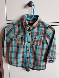 Koszula 80-86 cm. Mini mode