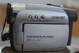 Відеокамера Sony DCR-HC23