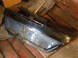 Крышка багажника MB W211