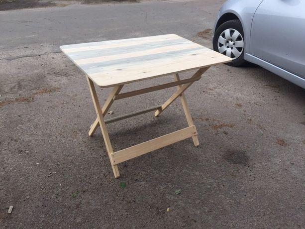 Стол Торговый раскладной кофейный стіл торговий розкладний столик