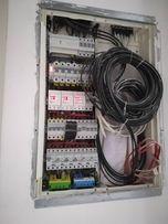 Электрик, Електрик, Электромонтаж. установка кабельных муфт!