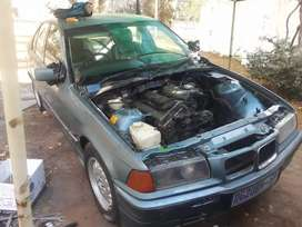 I have just installed new engine
