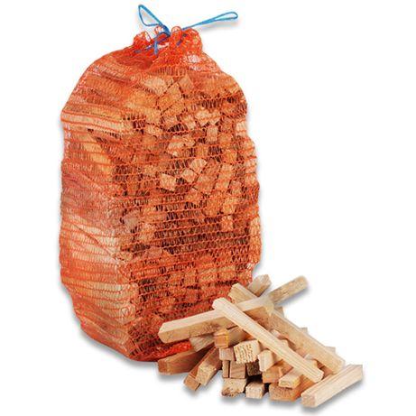 Rozpałka sosnowa - do kominka i rozpalania, podpałka do pieca, olcha Olesno - image 1