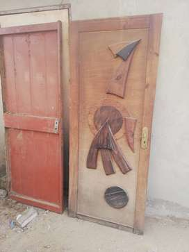 Available doors