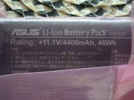 bateria Asus laptop