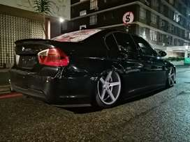 BMW e90 320d For Sale Or Swap