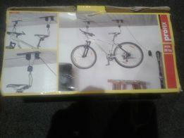 Wieszak na rower(nowy)
