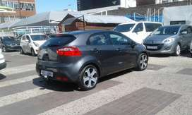 2014 kia rio 1.4 sunroof on sale